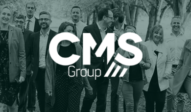 Mintivo would like to welcome on board CMS Group
