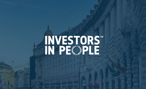 Managed IT support Investors in people