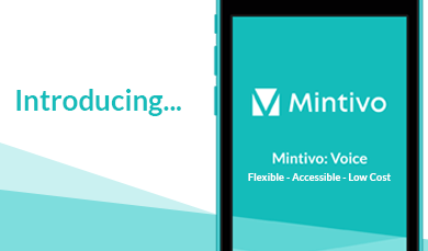 Introducing Mintivo Voice