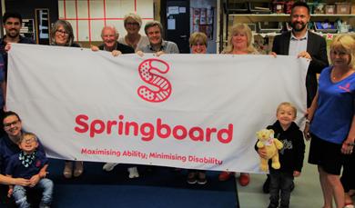Mintivo support Springboard