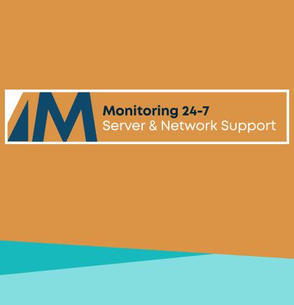 Monitoring 24/7