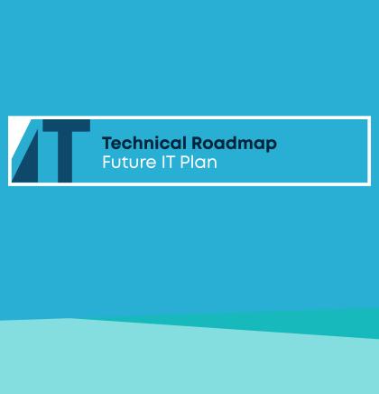 Technical Roadmap