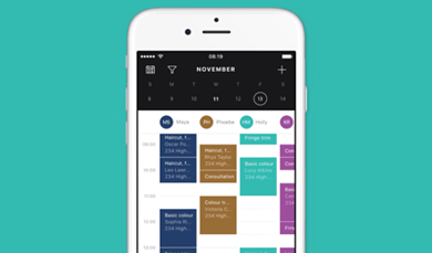Optimise and organise day-to-day meetings with Microsoft Bookings