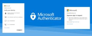 How to setup Microsoft MFA