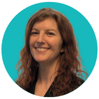 Fran House - People and Culture Manager
